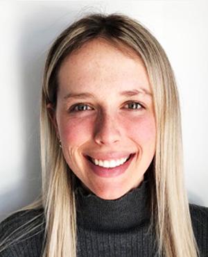Claudia Juno Simard - Éducatrice à l'enfance