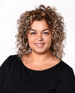 Mirna Antoun - psychoeducatrice