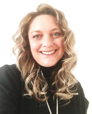 Danika Rochon - Psychoéducatrice