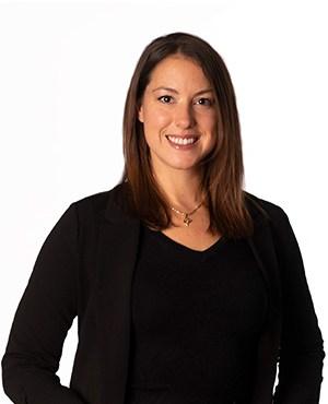 Karine Baumgarten - Educatrice specialisee