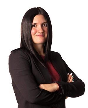 Roxanne Laplante - Educatrice specialisee